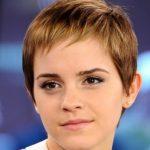 Emma Watson Pixie Kesim Saç