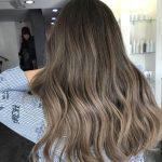 Rus Kumralı Saç Rengi ve Stili