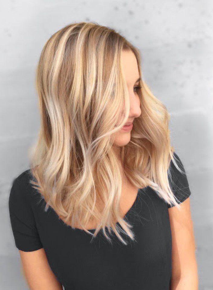 Açık Kum Beji Saç Boyaları