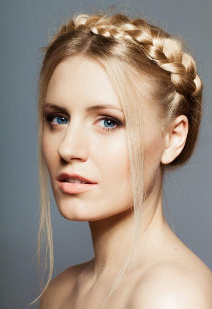 Helenistik Saç Modelleri