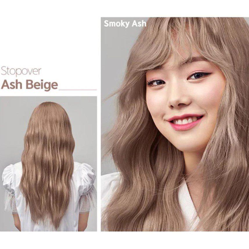 Küllü Bej Saç Rengi