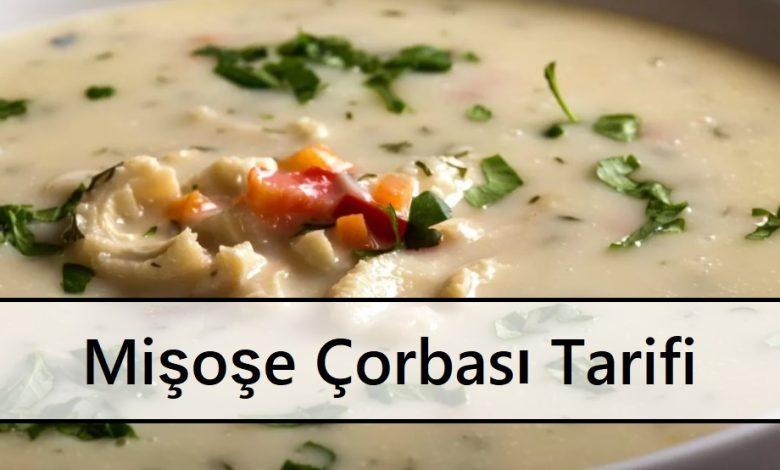 Mişoşe Çorbası Tarifi